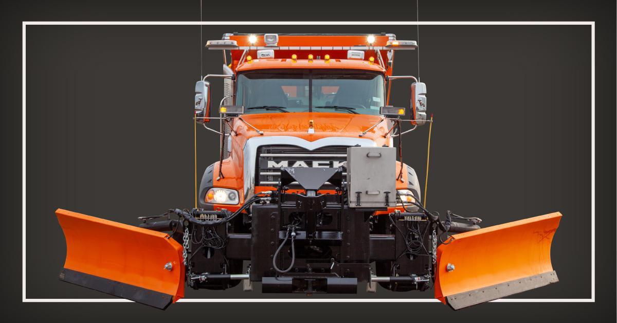 Monroe Truck Equipment Creates Custom Fleet for Rock County, Wisconsin