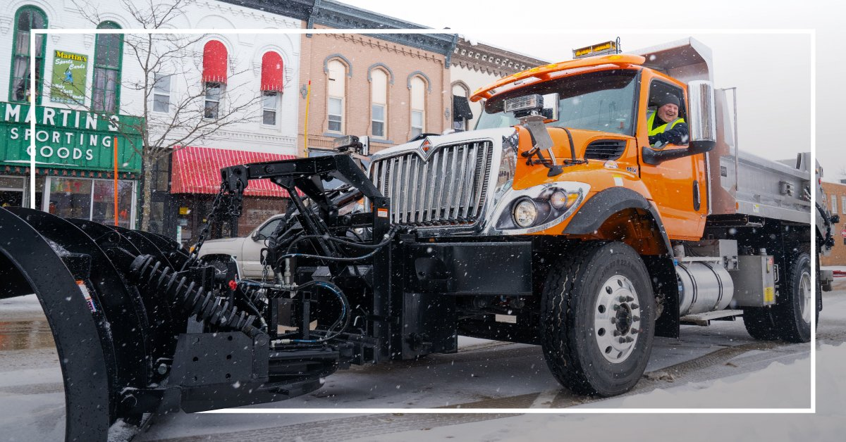 Monroe Truck Equipment Doubles Down on Mission to Move Communities Forward