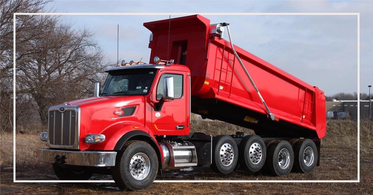 How To Choose a High Value Quad Axle Dump Truck