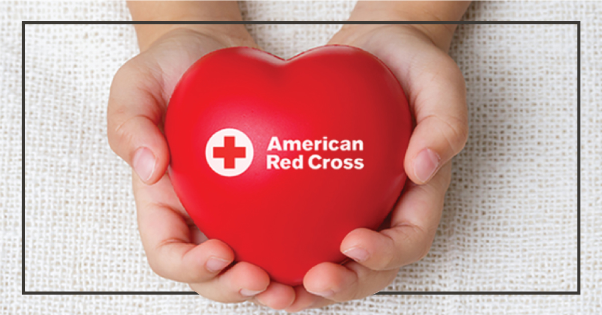 Monroe Supports Community and Team Through Red Cross Blood Drive