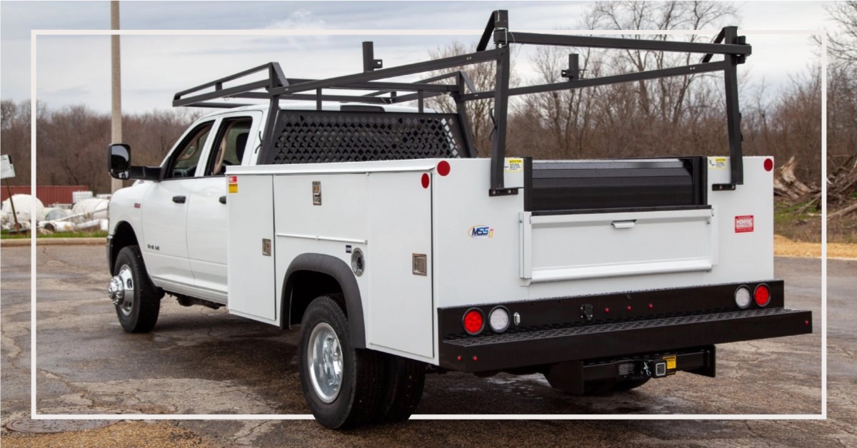 3 Trends Monroe Truck Equipment's Commercial Customers Are Moving Toward